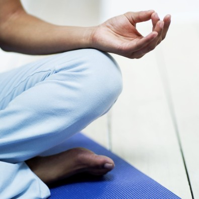 WW Yoga Pic