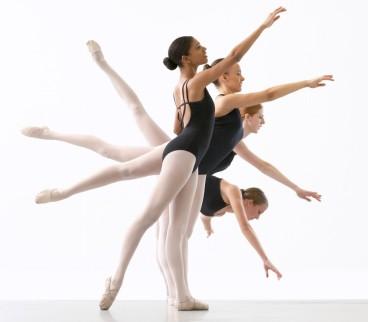 WW Dancers