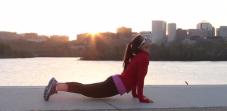 Yoga by potomac