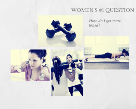 WW Women's #1 Question (2)