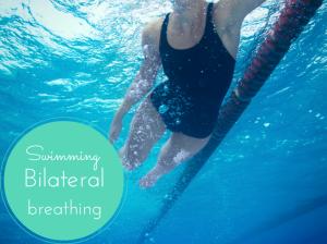 Swimming Breath