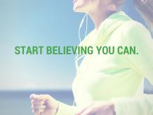 WW Start believing