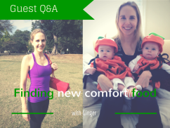 Ginger Q&A