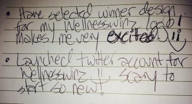 My Diary 9