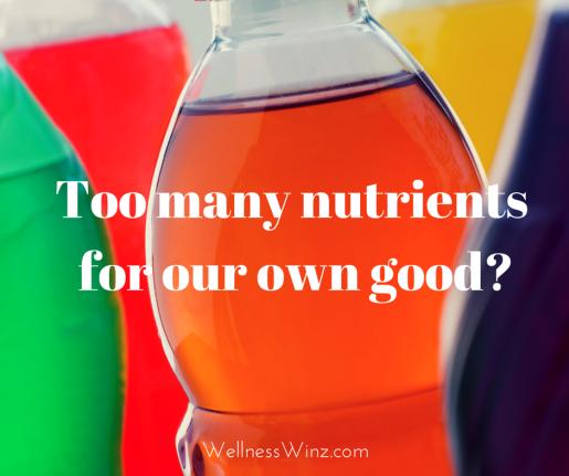 nutrient overload