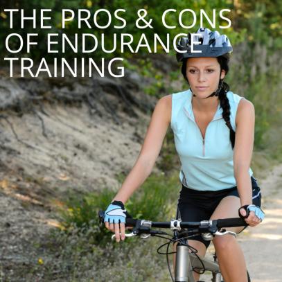 Pros & Cons Endurance