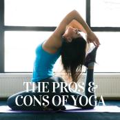 Pros & Cons Yoga