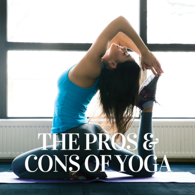 Pros & Cons Yoga