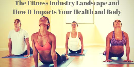 Fitness Landscape 3